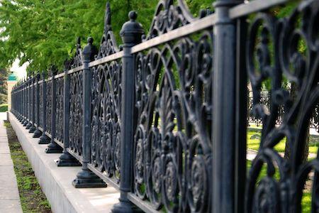 las vegas fence contractor