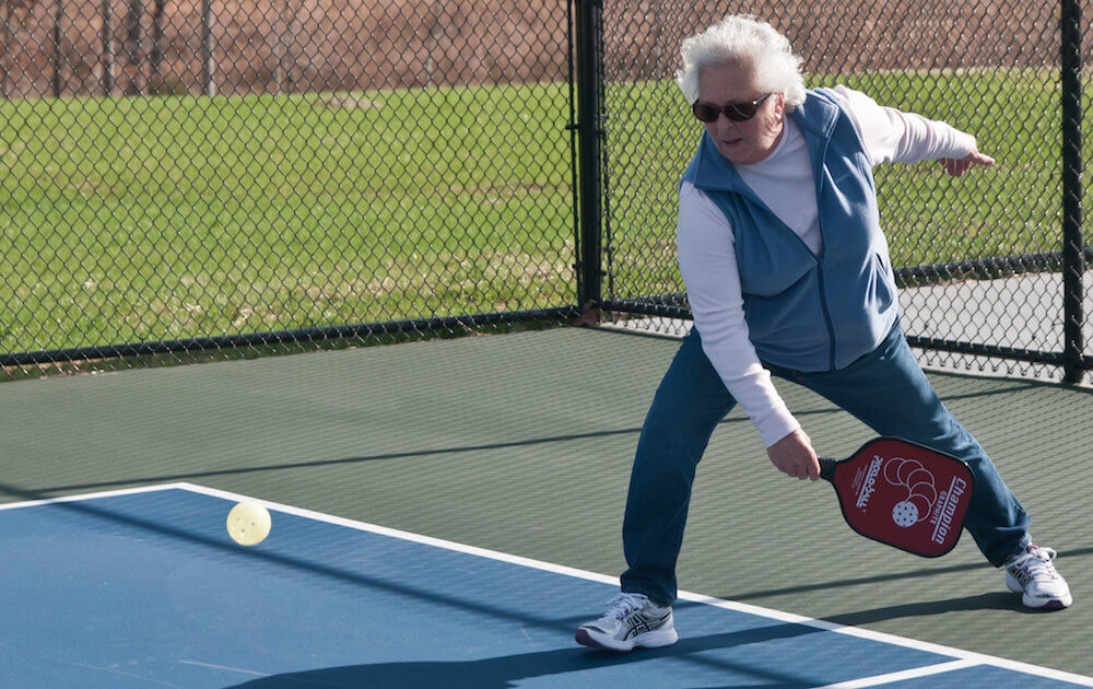 henderson pickleball