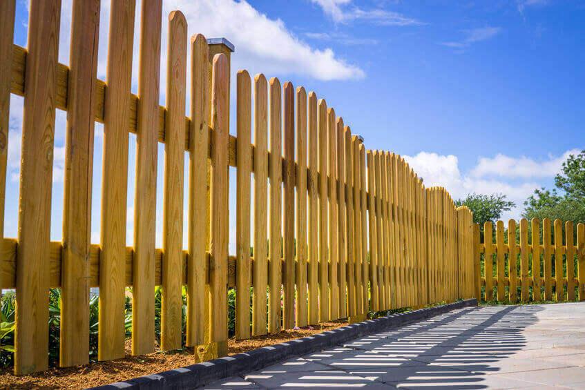 reno nv fence company